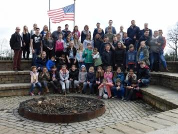 Kamp 2016: Amerika-kamp